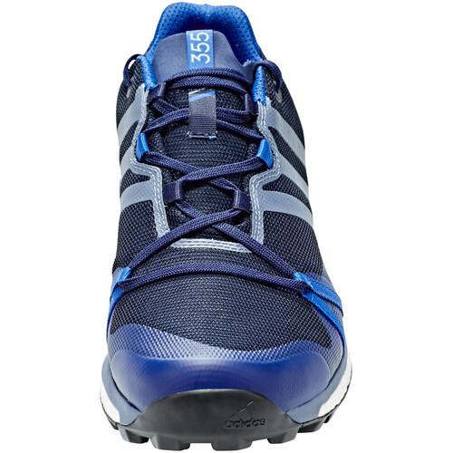 adidas TERREX Agravic GTX - Chaussures running Homme - bleu sur campz.fr !